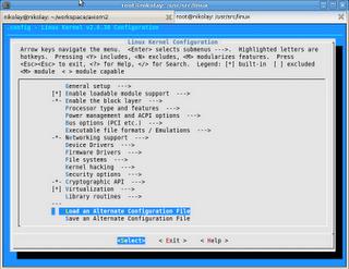 Unix - ставим, настраиваем, пользуемся: Как установить Linux Kernel 3.0 на Ubuntu 11.04 Natty Narwhal