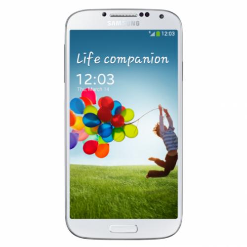 Мобильные новости из сети: Samsung Galaxy S IV флагман представлен