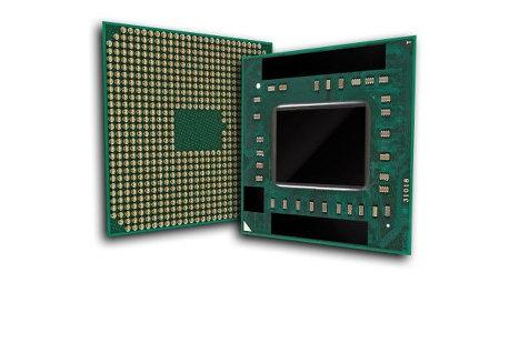 Hardware - аппаратные средства: © AMD