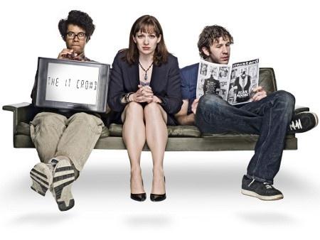 Интересное из сети: «Компьютерщики» попрощаются со зрителями 27 сентября