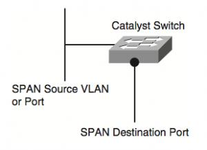 Сетевое оборудование - установка и настройка: Unix - ставим, настраиваем, пользуемся: http://admindoc.ru/wp-content/uploads//2010/04/span-topology-300x218.png