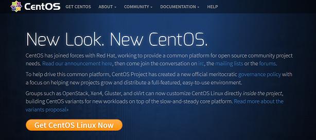 Unix - ставим, настраиваем, пользуемся: https://adc06fb0f9853e3bc458-b93fae61c86325592e3b03506adb99a2.ssl.cf2.rackcdn.com/wp-content/uploads/2014/01/centos-org-new-website.png