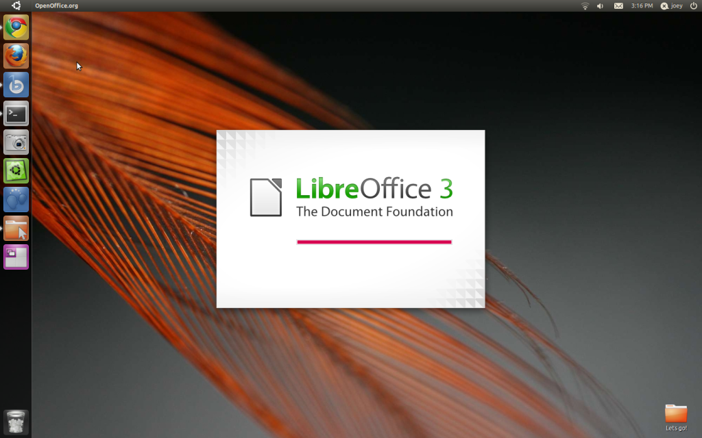 Unix - ставим, настраиваем, пользуемся: Интересное из сети: http://www.omgubuntu.co.uk/wp-content/uploads/2011/01/Screenshot5.png