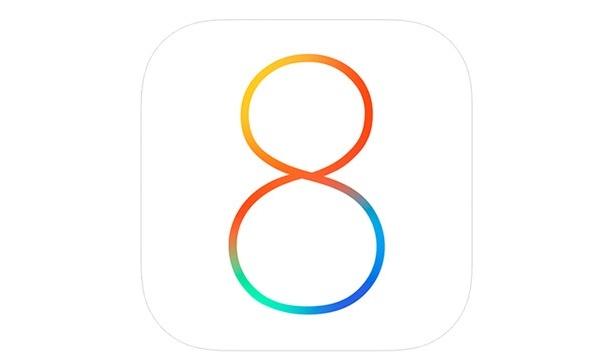 iphone ios 8 update