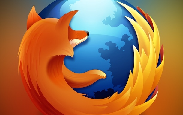 Браузер Firefox 33 для Mac OS X, Windows и Linux