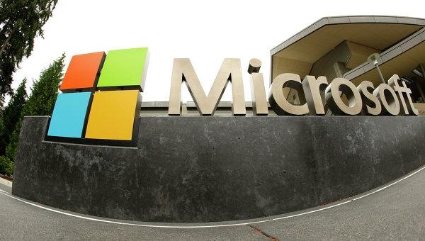 Microsoft представила новую ос Windows 10