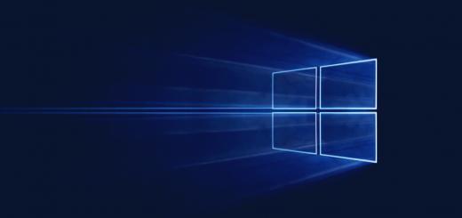 Microsoft Windows 10 Redstone