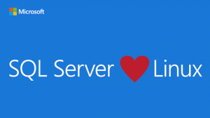 Microsoft любит Linux. SQL Server Public Preview доступна на Ubuntu